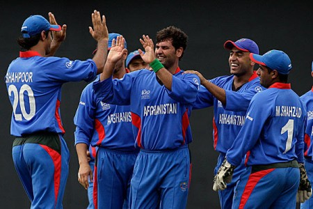 Afghanistan cricket team squad for world cup 2015