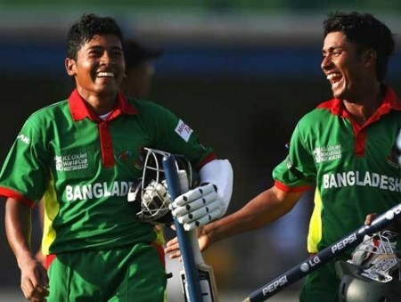 bangladesh cricket team squad for world cup 2015